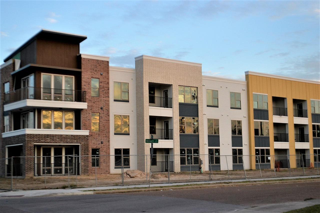 Rental Property Management Houston
