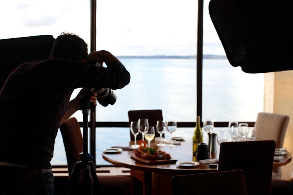 Working As A LA Food Photographer