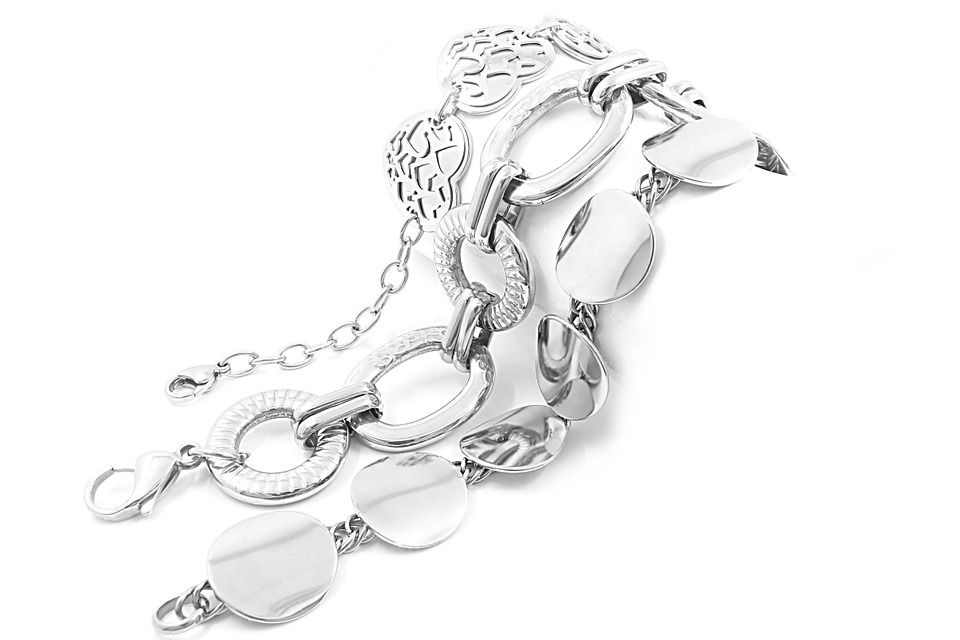 TLC For Your Stainless Jewelry