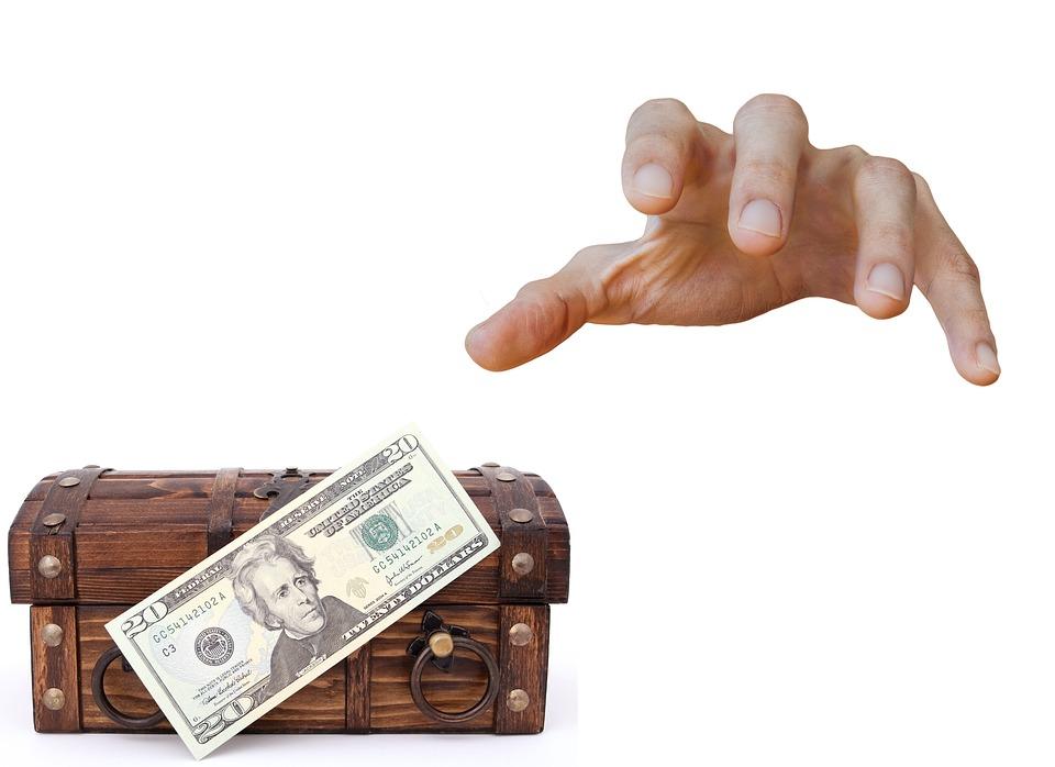 Western Union Money Flip