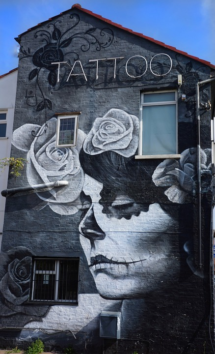 A Brief History Of The Tattoo Shop