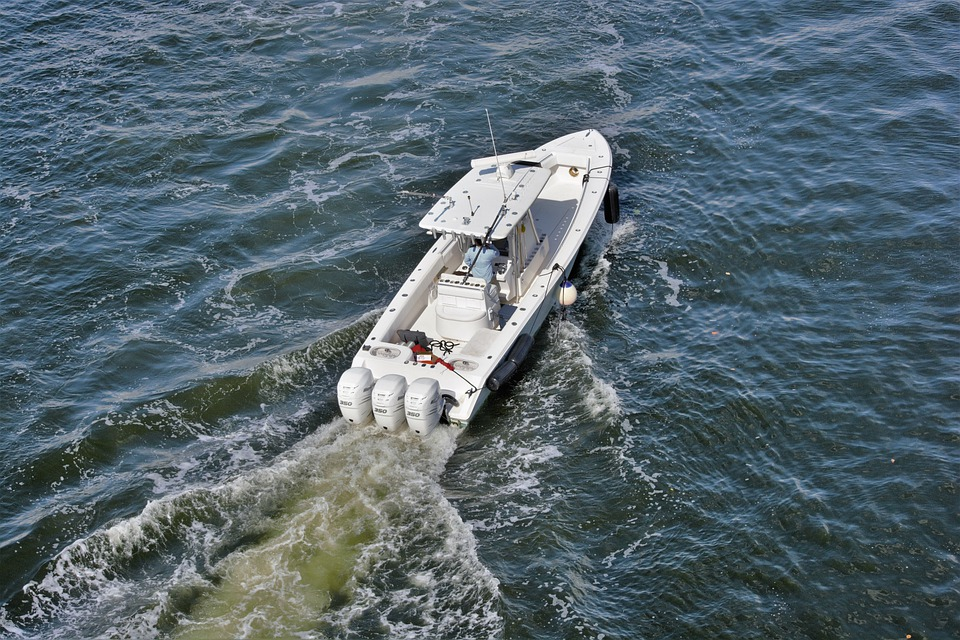 Benefits Of Using New Outboard Motor