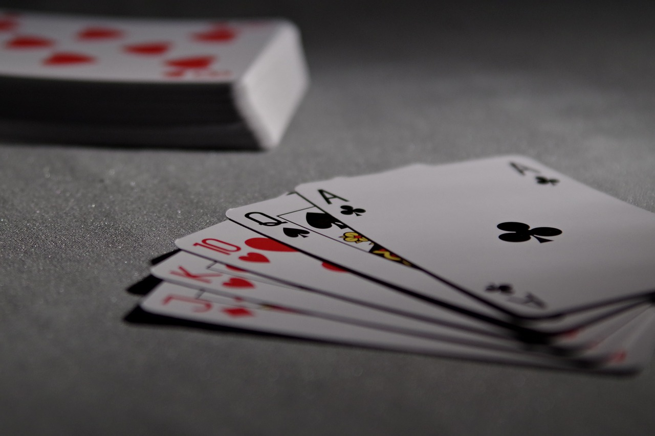 Popular Card Games For Families And Friends