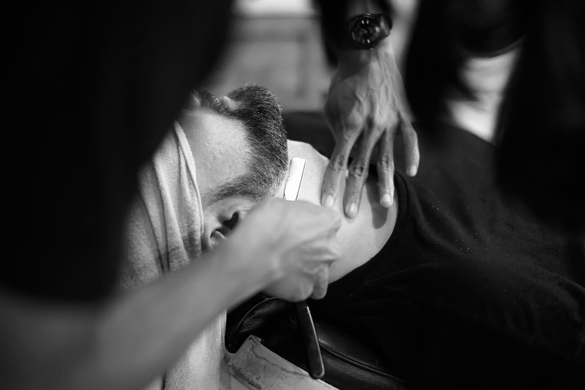 Why You Need A Beard Specialist Barber