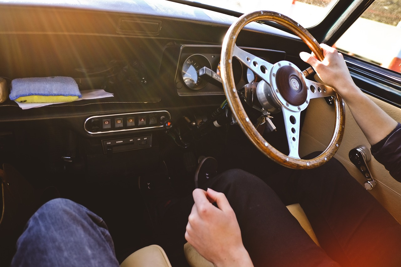 6-30 Hours Of Intensive Driving Course UK