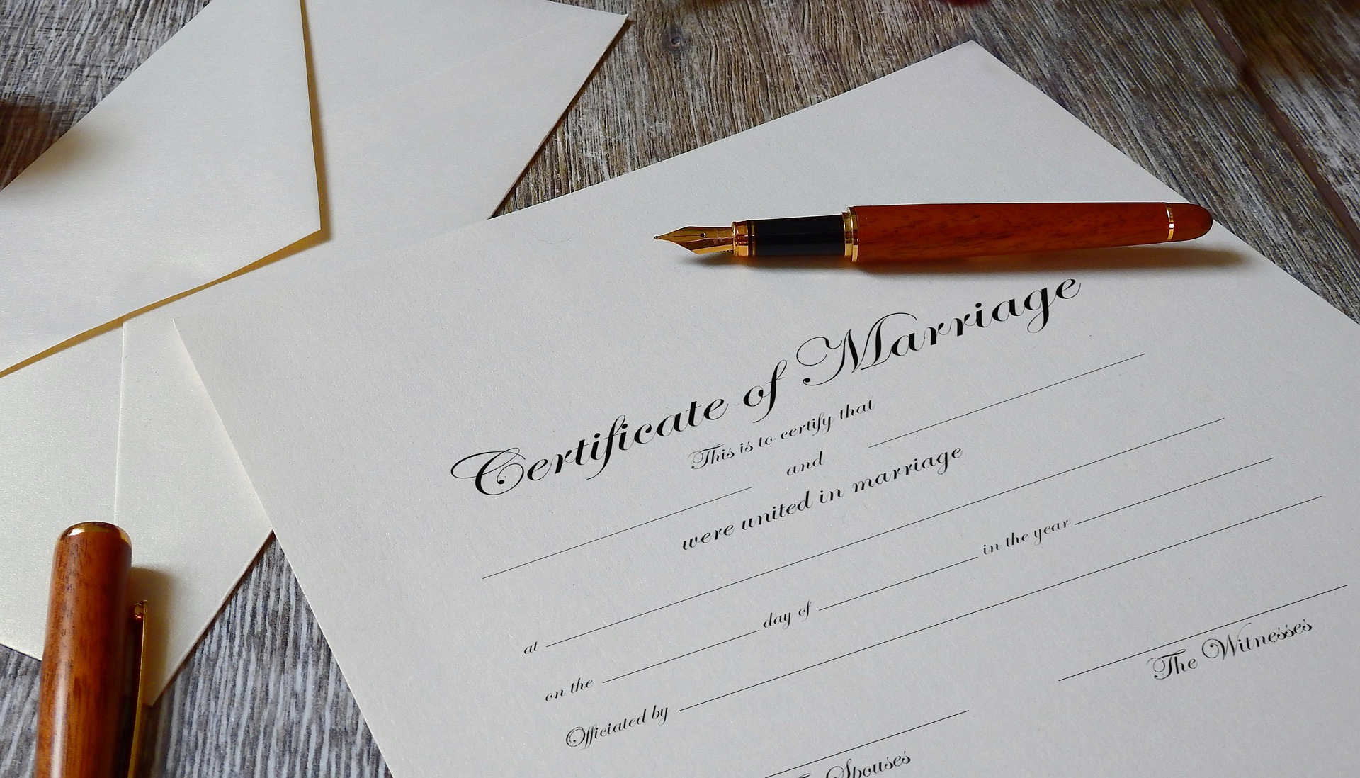What Is A Prospective Marriage Visa?