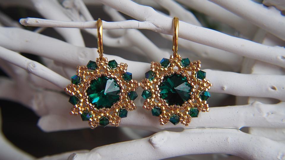 Australia's Selection Of Handmade Earrings