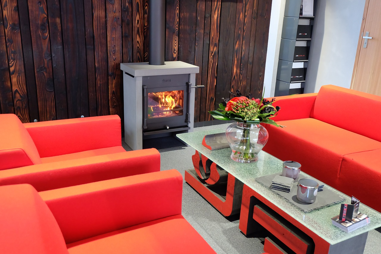 Electric Stove Fires – Buying Tips