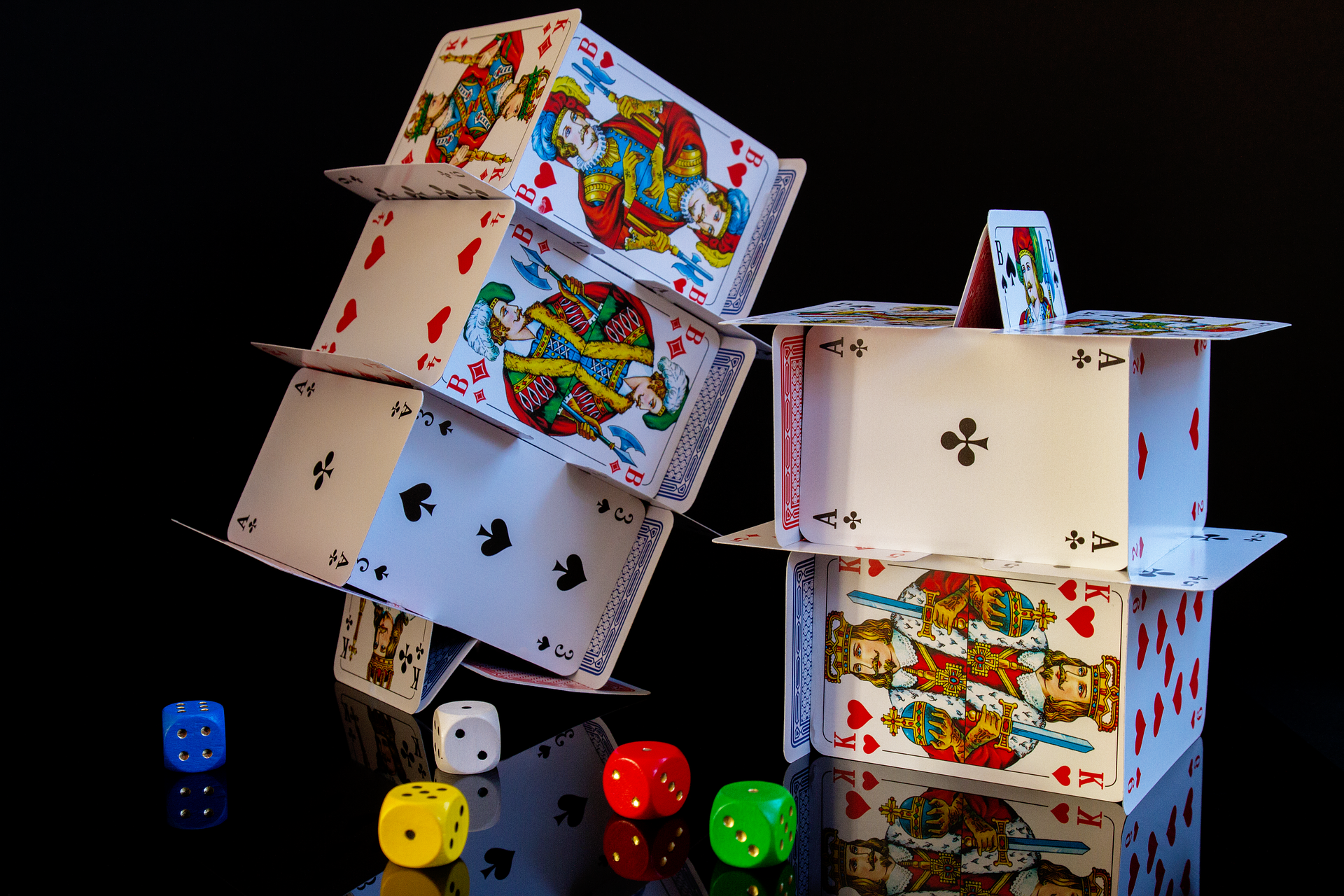 The Best Card Games For Couples