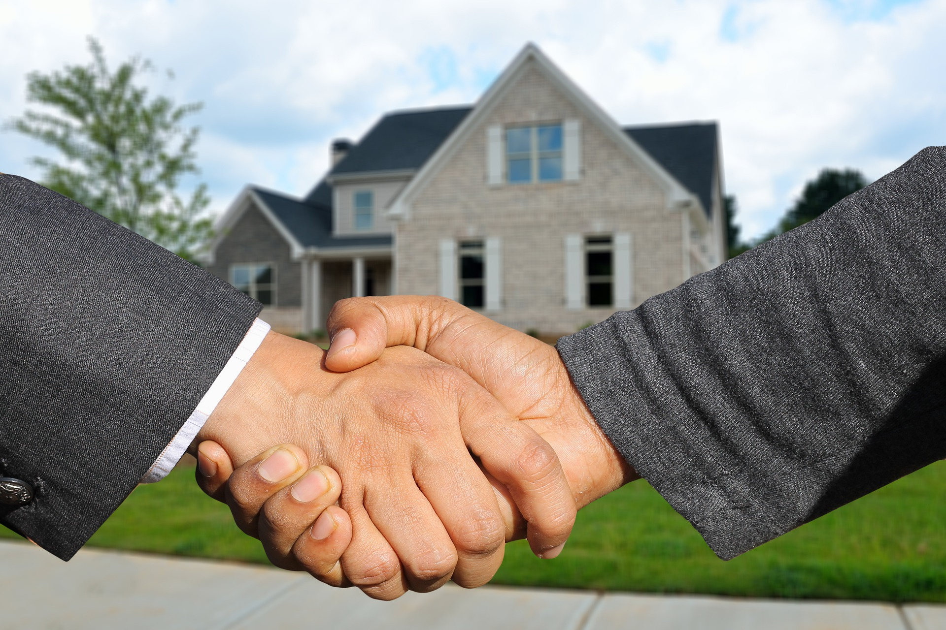 How To Choose The Best Property For Sale