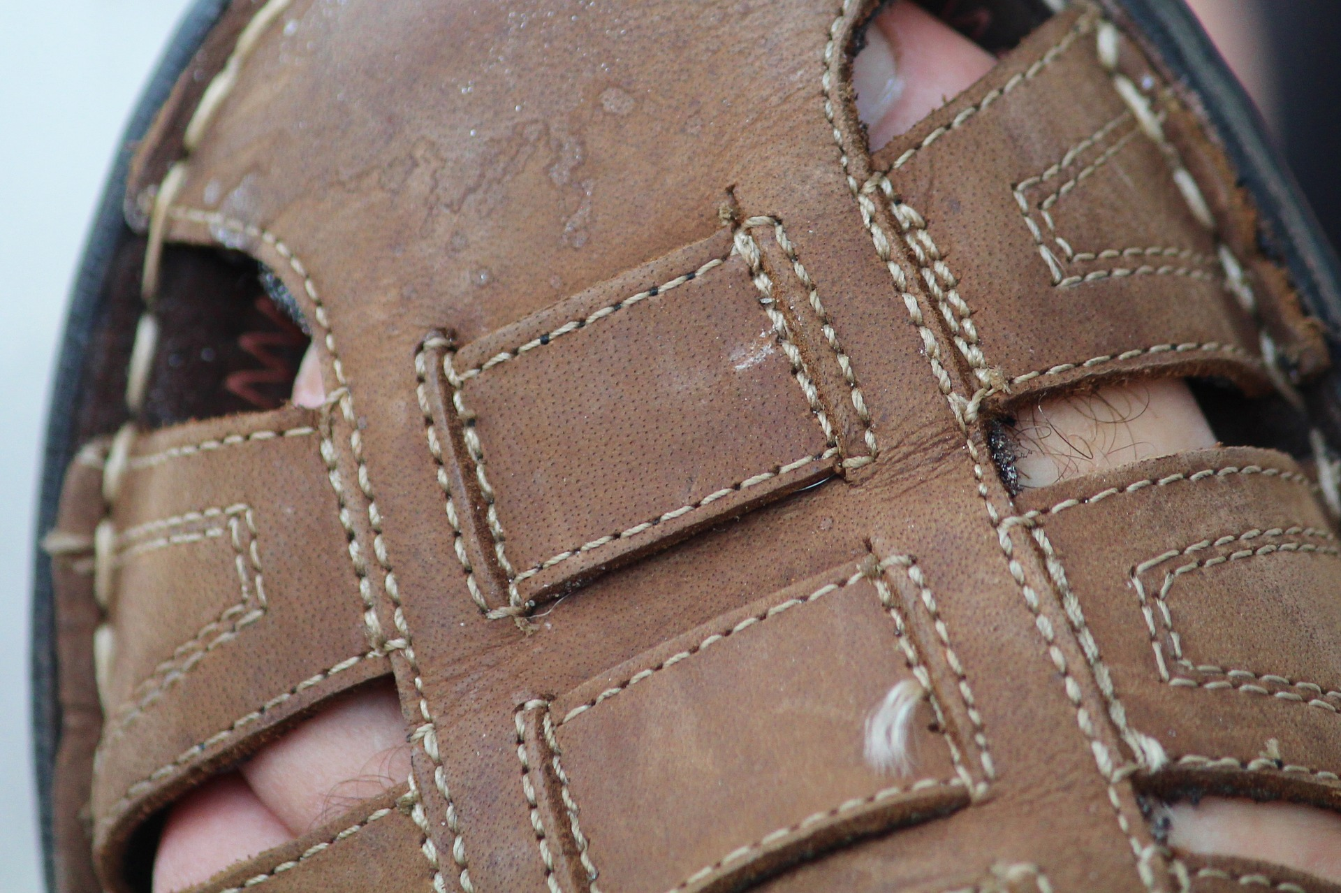Mens Huaraches Sandals Are Comfortable