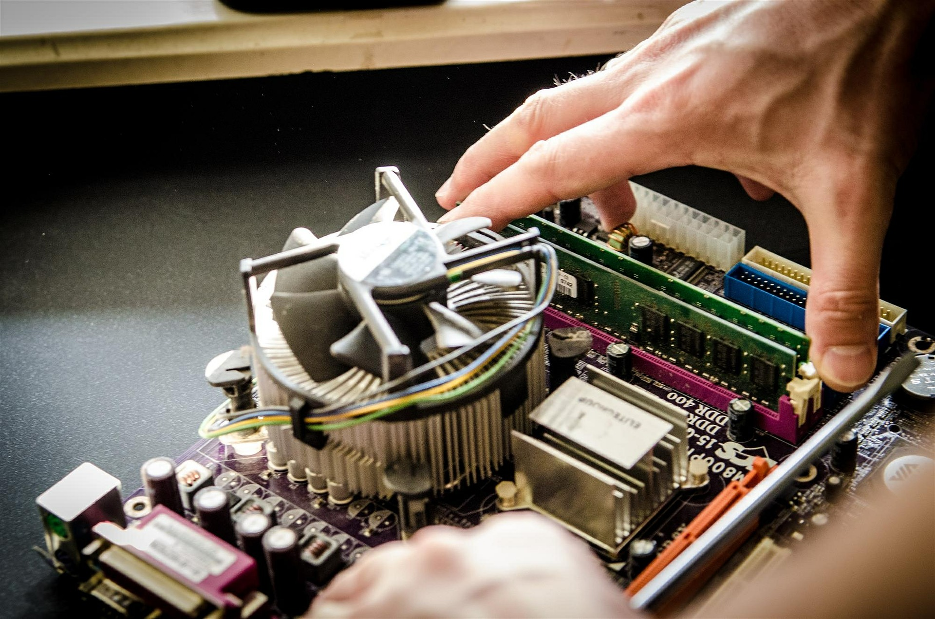 Managed IT Services Brisbane Companies Use