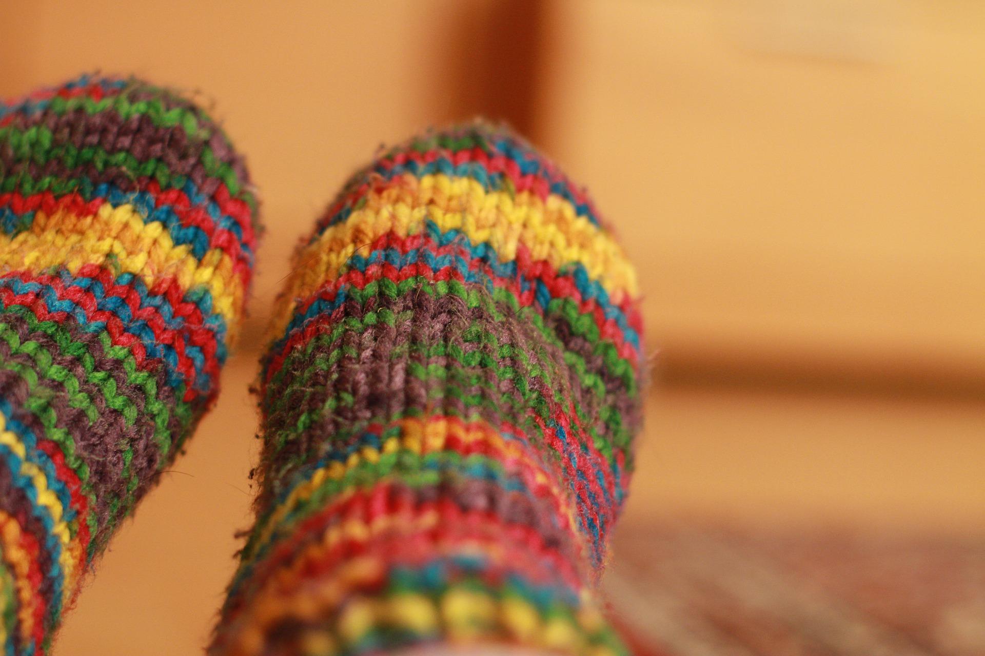 Custom Dog Socks For Unique Gifts