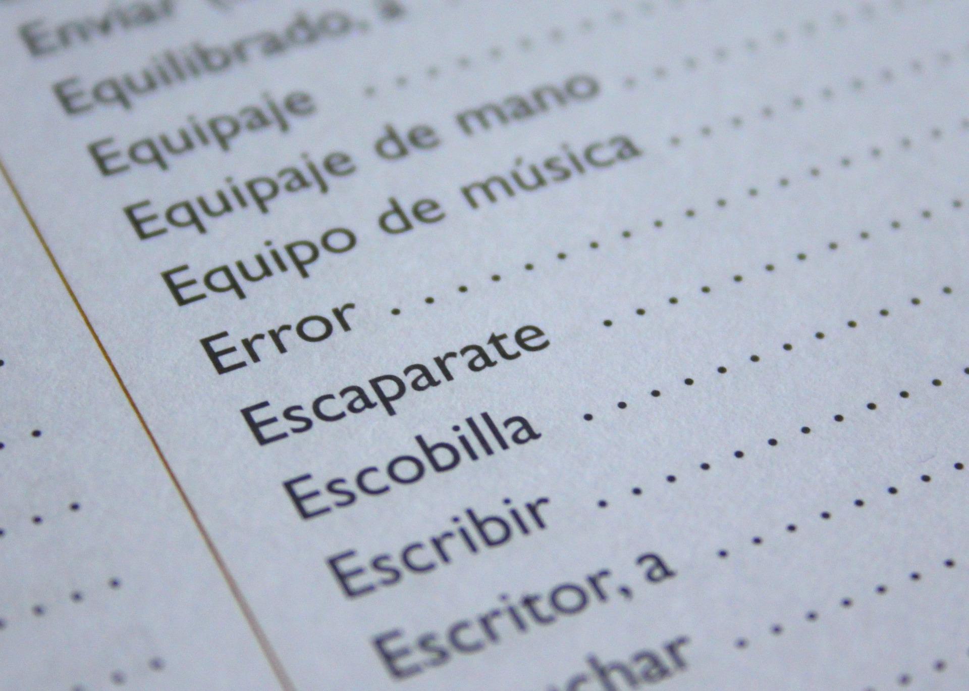 Linguist Validation Translation Services