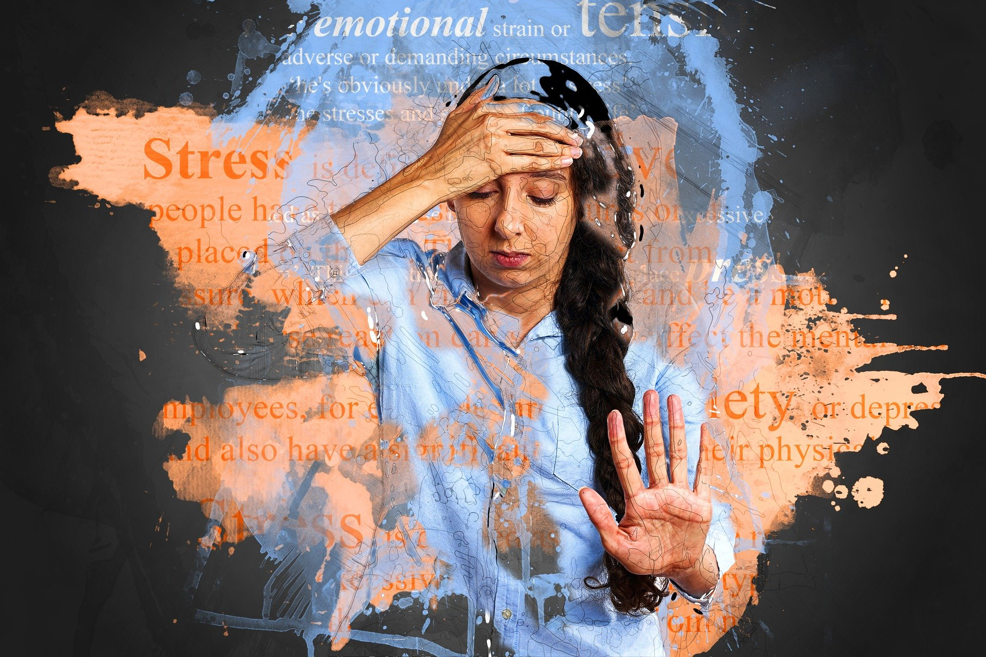 Alpha Stim And Other Treatment Options To Control Anxiety