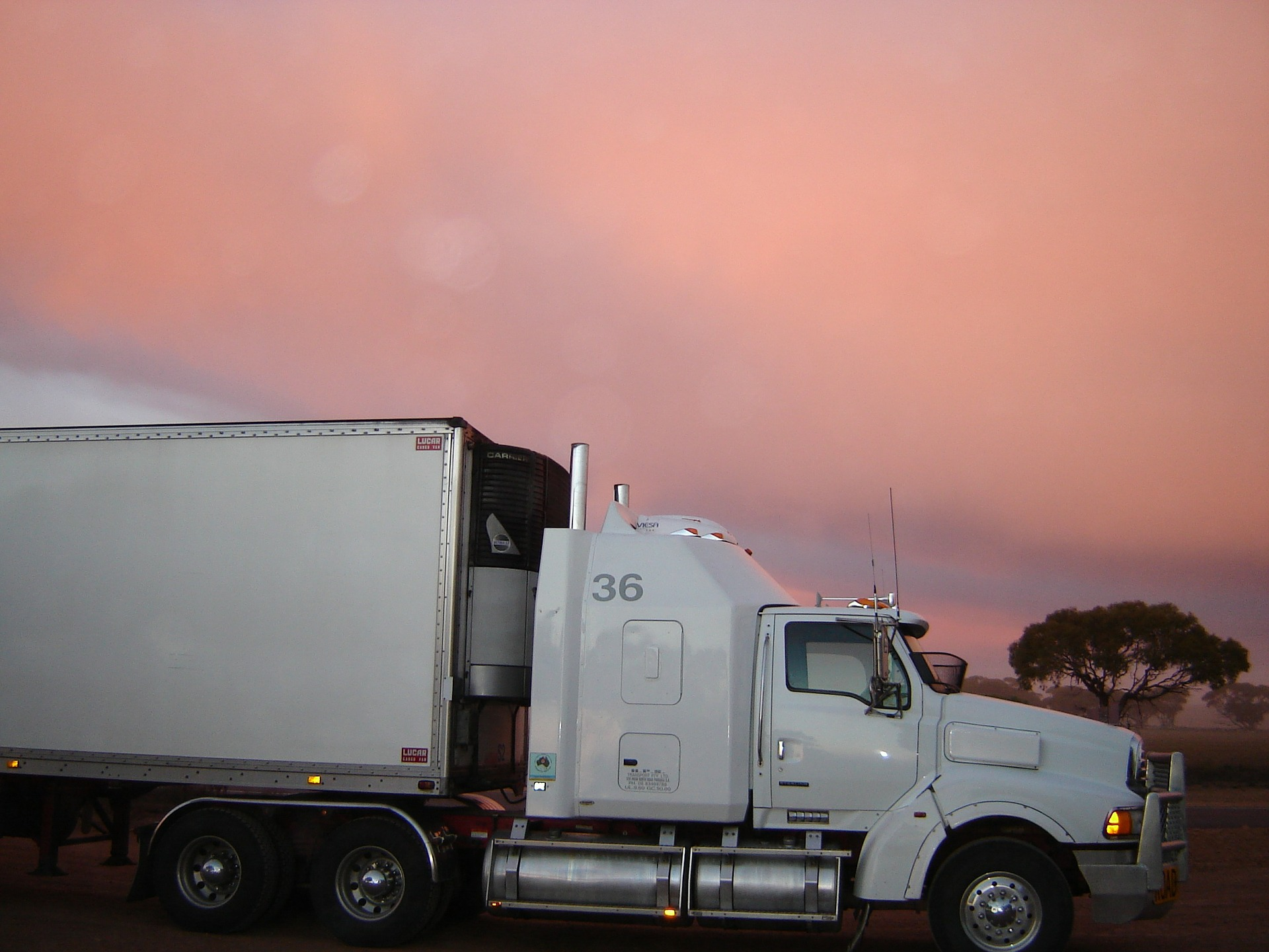 Fleet Tracking Australia Solutions