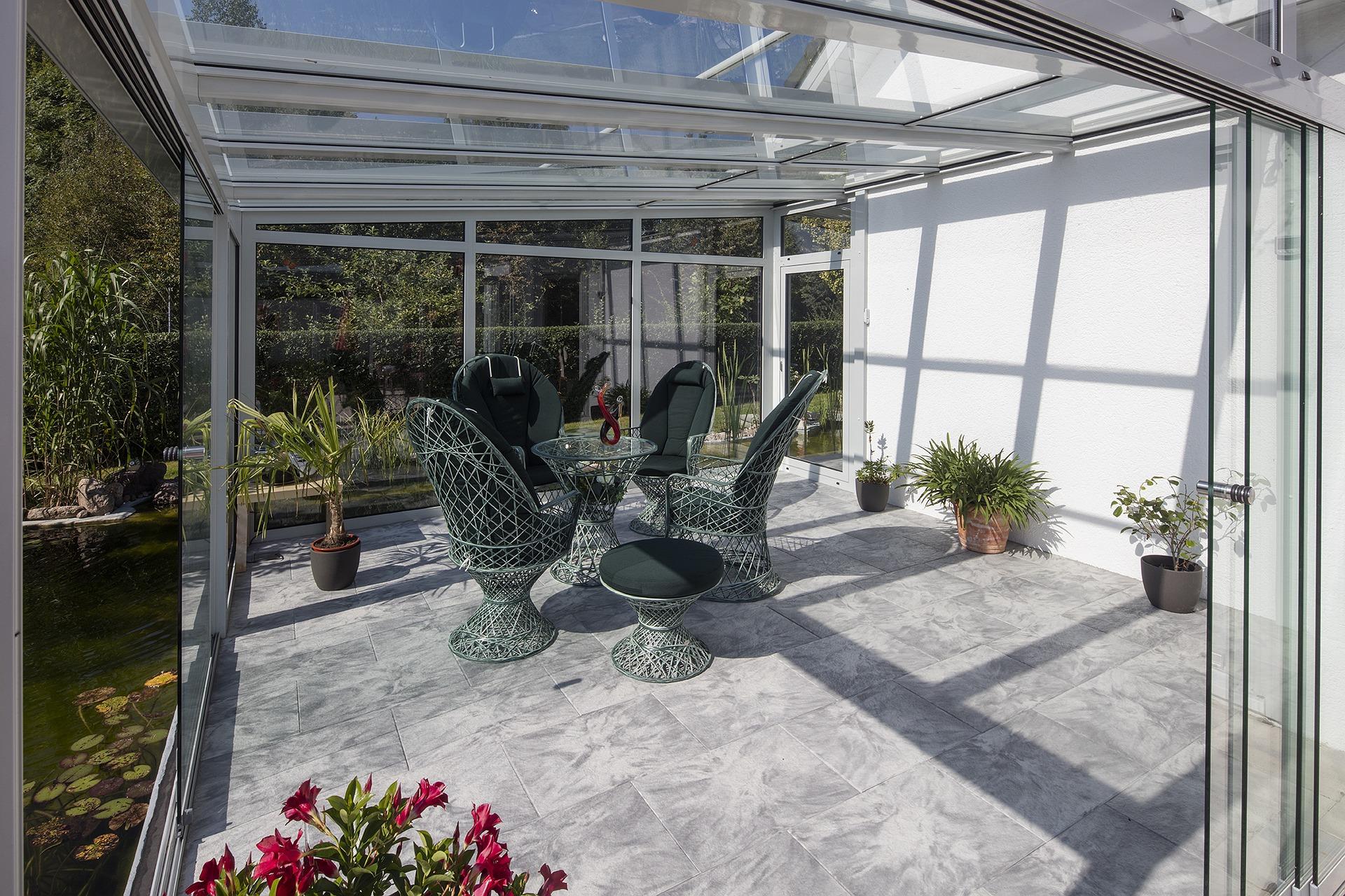 Why Choose Deco Garden Furniture