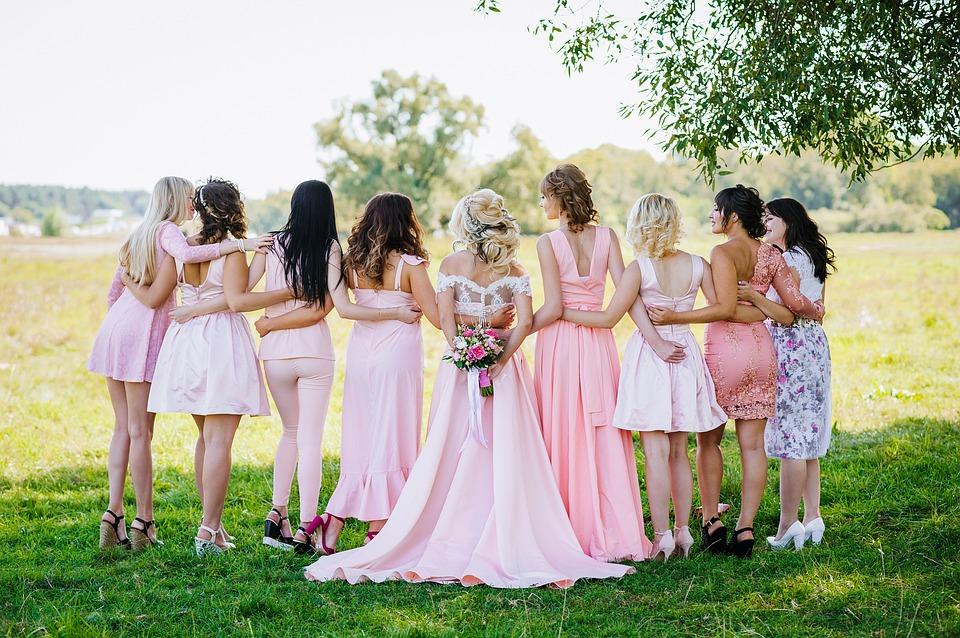 Find The Right Farm Wedding Venues