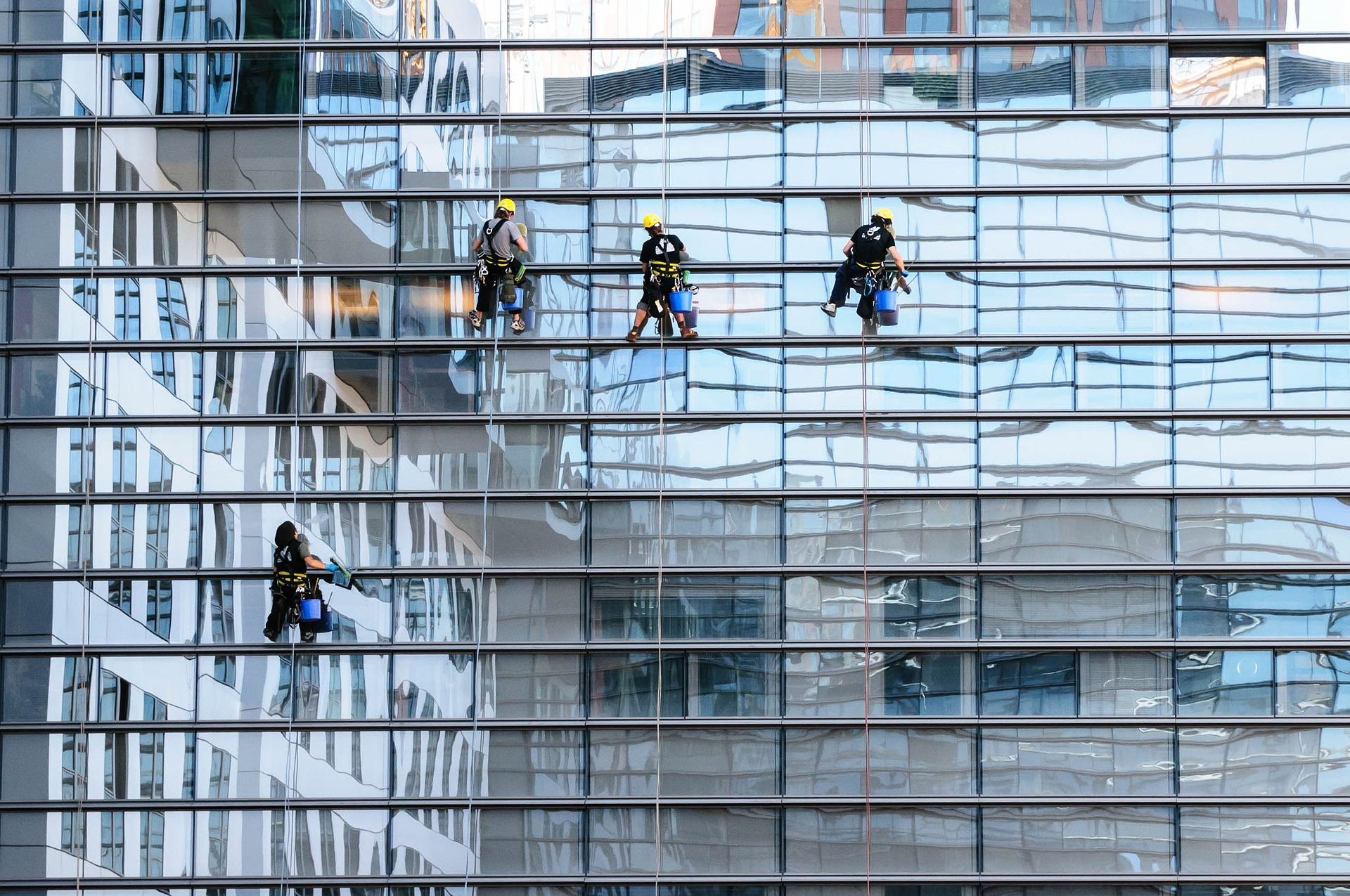 Domestic Window Cleaning Tips