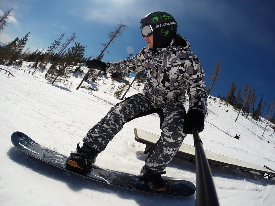 An Overview Of Burton Snowboards