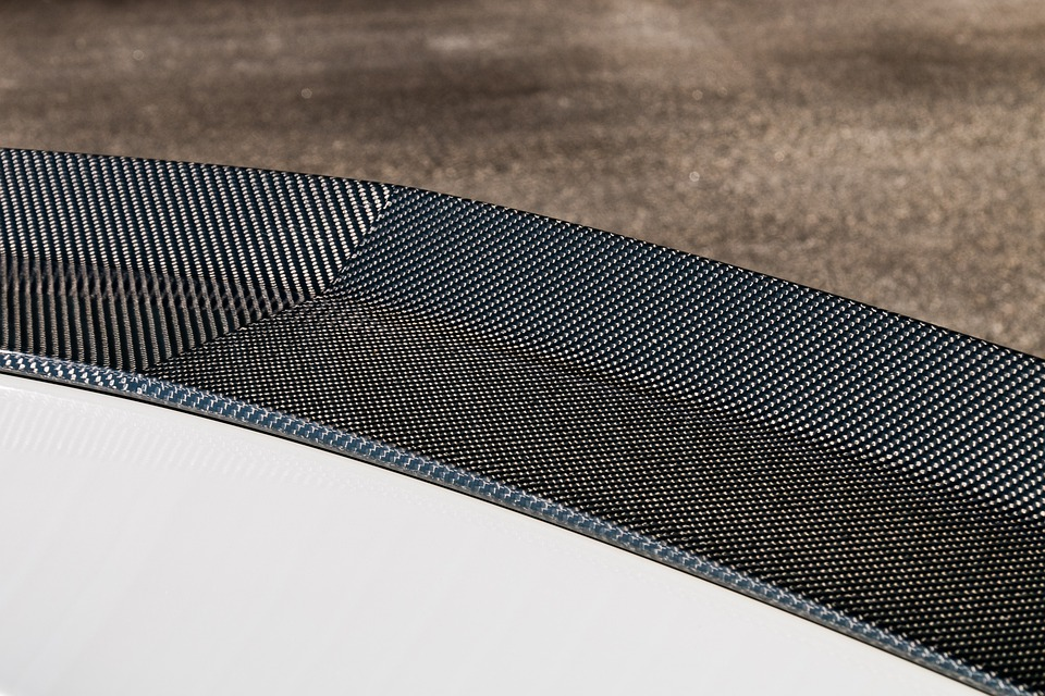 Quattro Carbon Fibre Design: Ways It's Different From All Other Composites