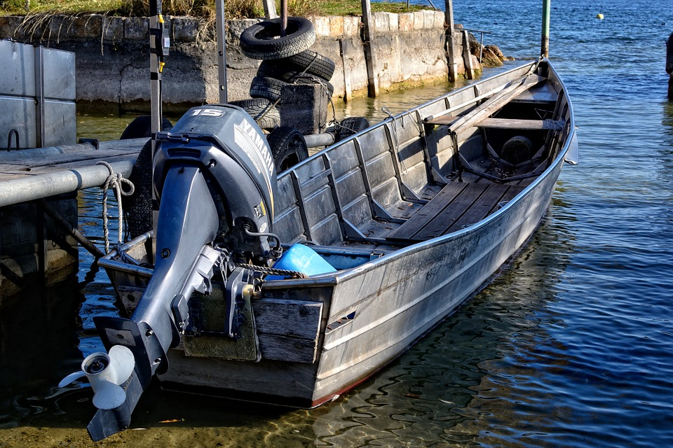 The Top 3 Reasons To Purchase Outboard Motors For Sale
