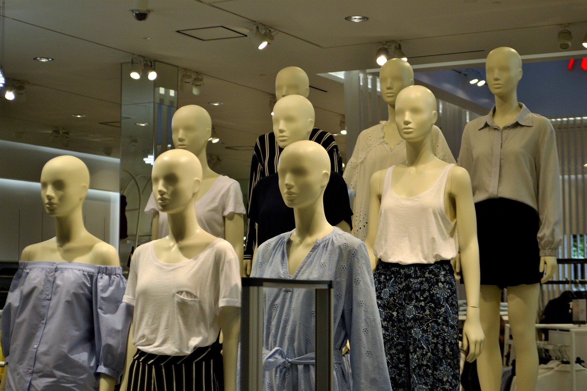 Womens Clothing Stores Near Me