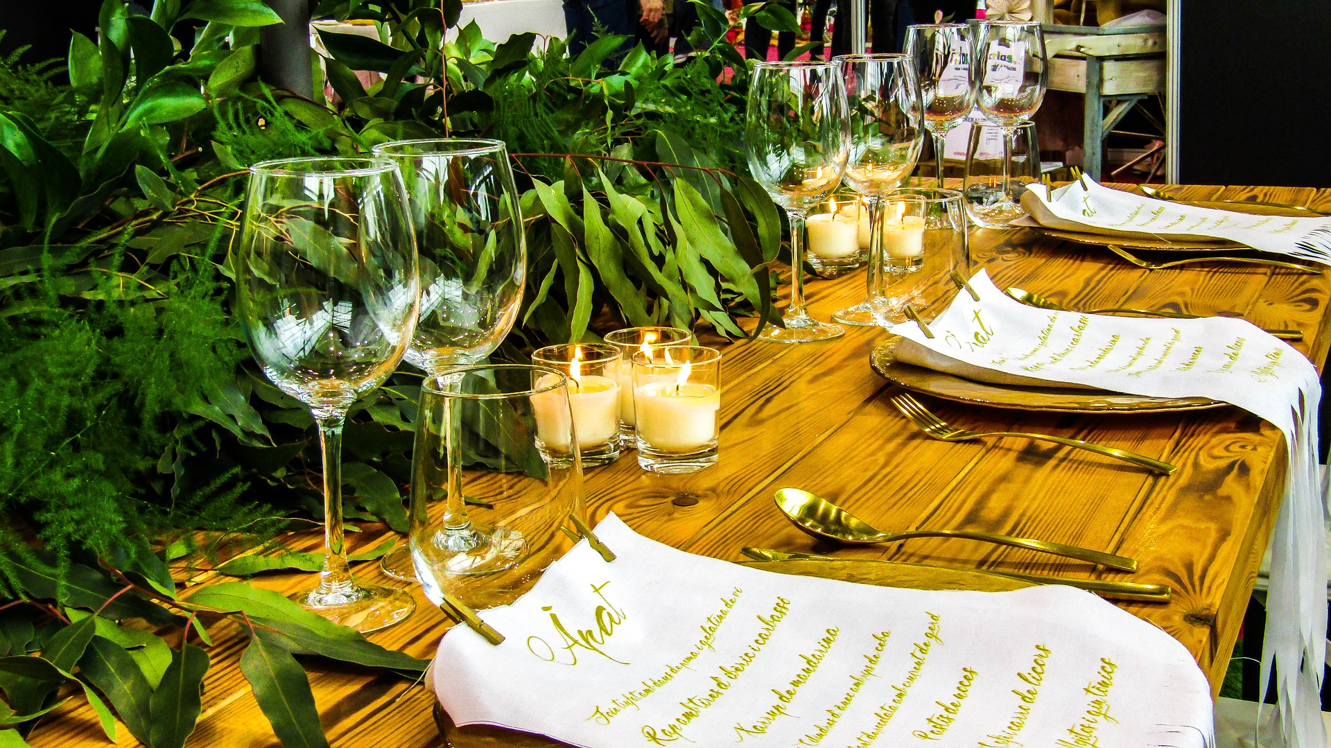 What To Expect From Corporate Event Organisers Manchester Companies?