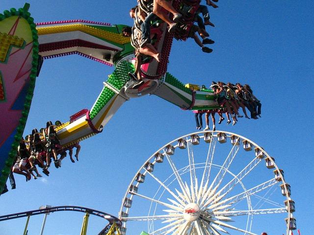 Kern County Fair: A Weeklong Celebration