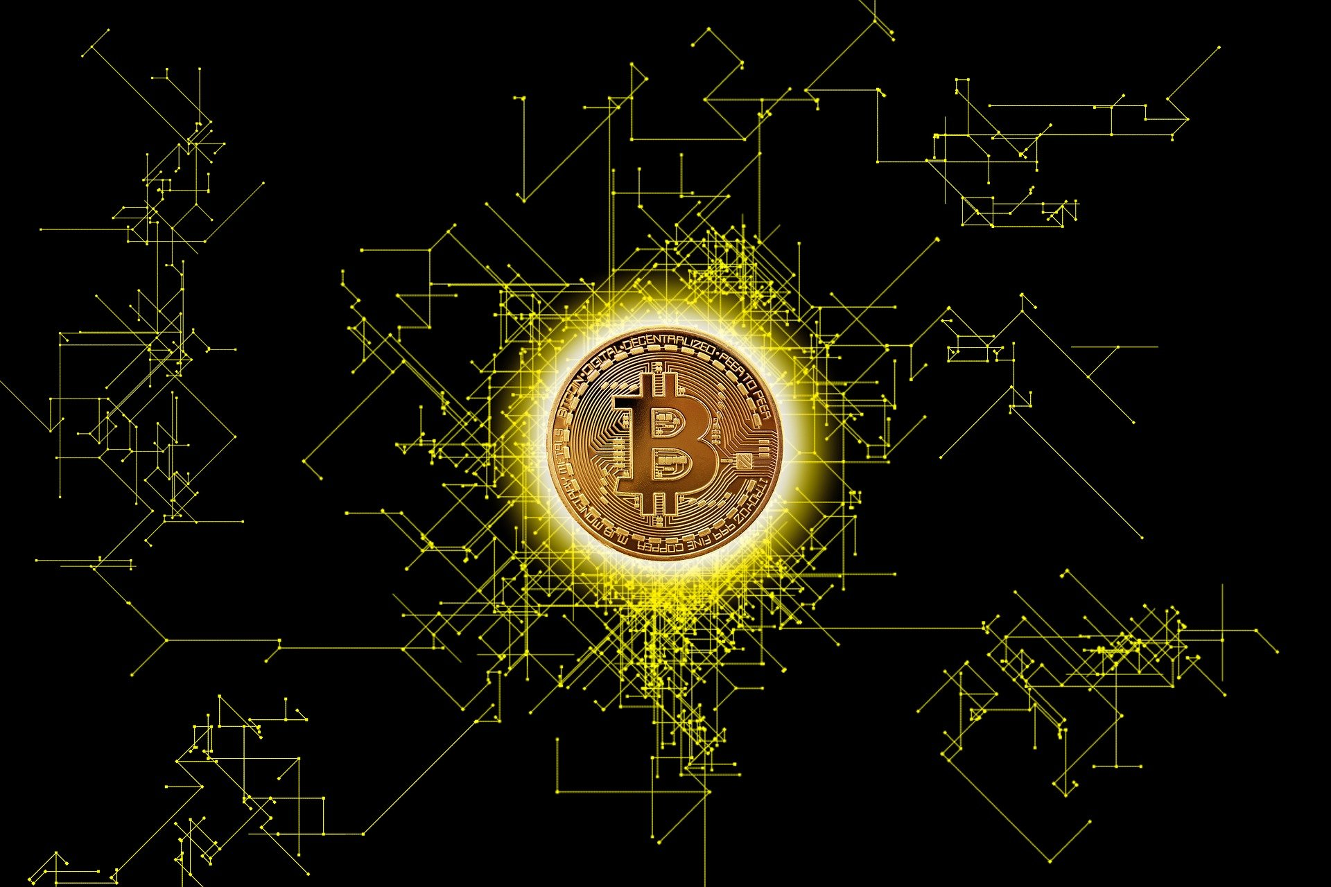 Keeping A Check On Bitcoin Price News