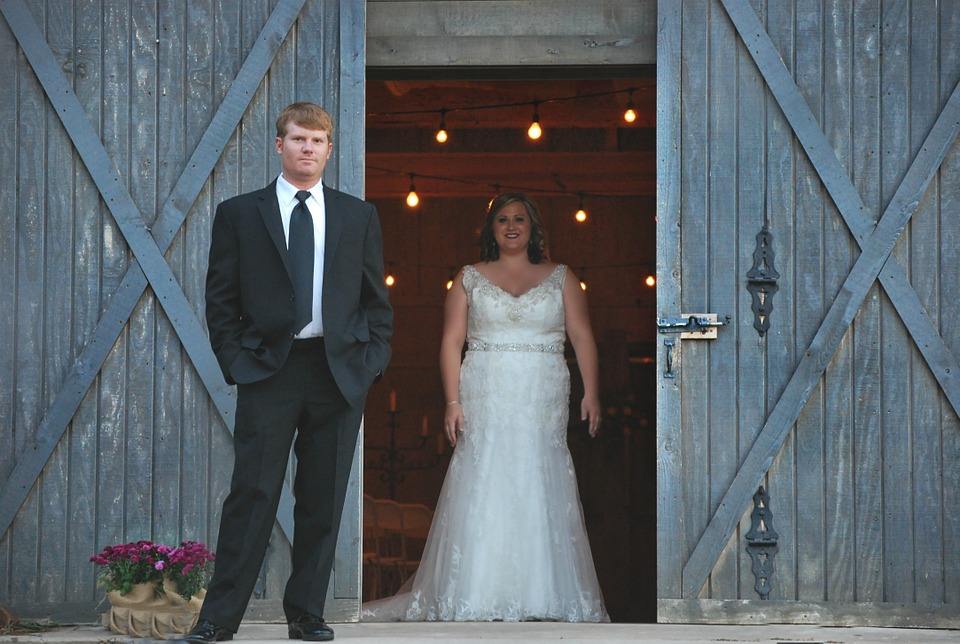 Barn Rentals For Weddings: Experience A New Way Of Celebrating