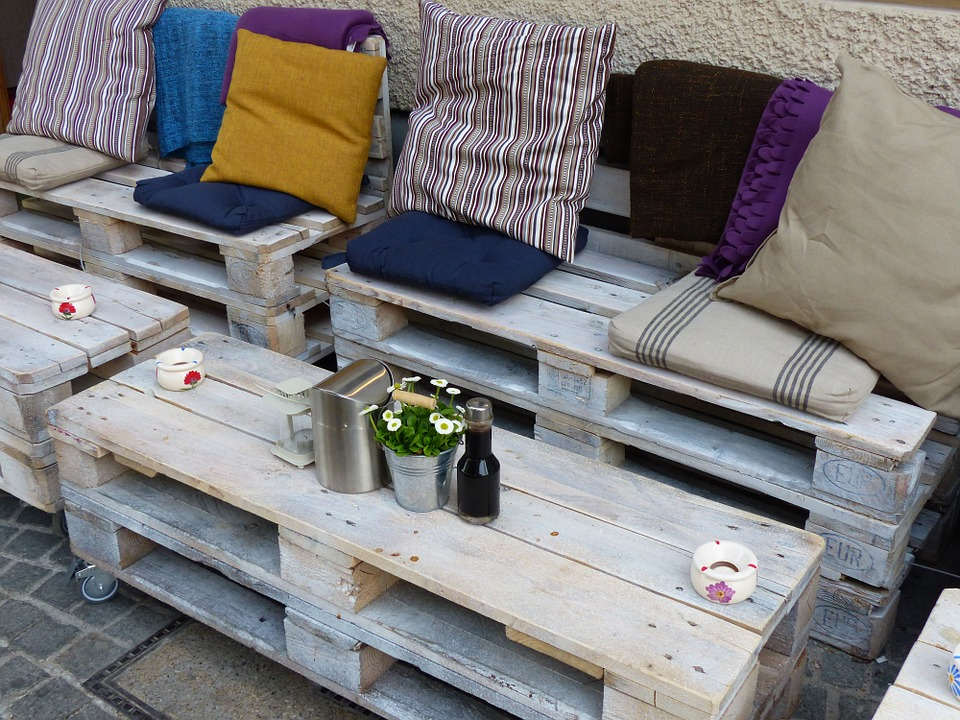 Tips For Finding The Right Patio Furniture Cover: Getting Started