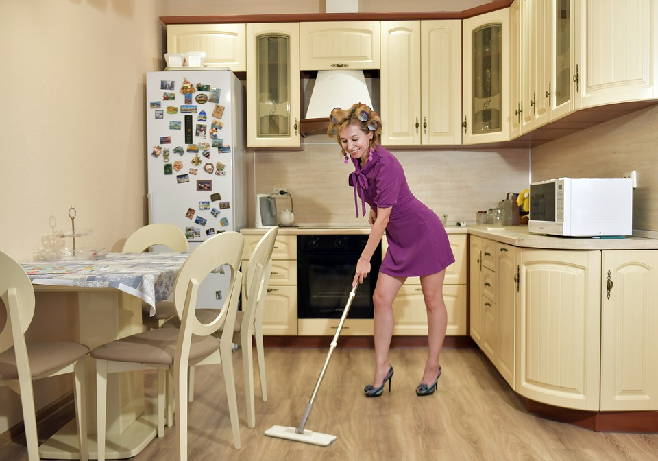 Get Quality Cleaning Services Today