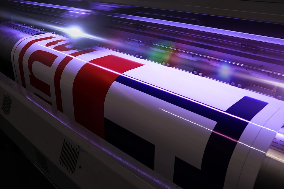 Get Fast Printing Services