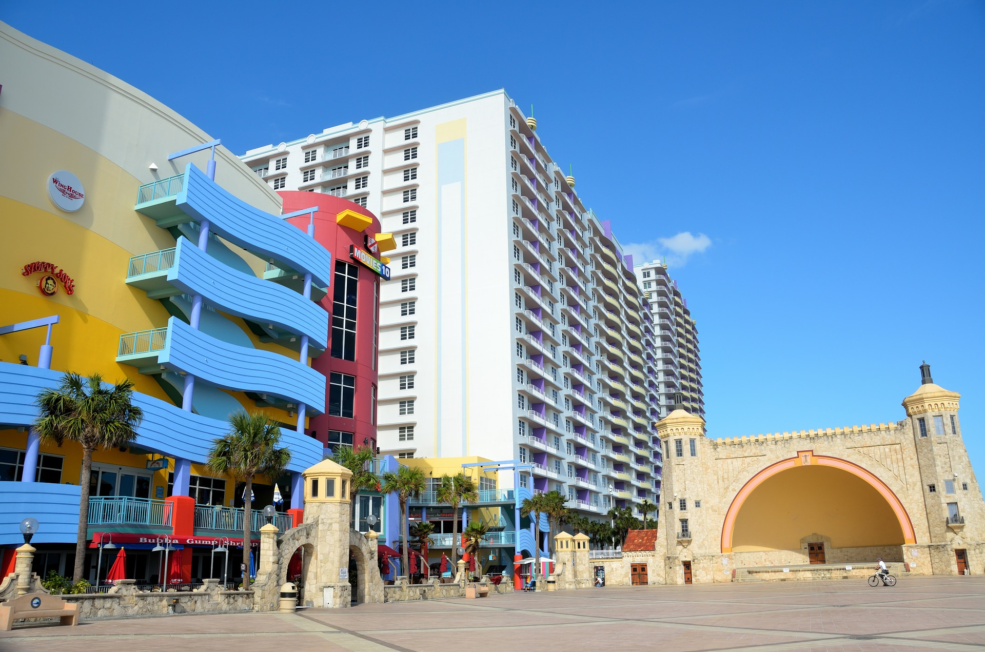 Services For Property Management In Daytona Beach