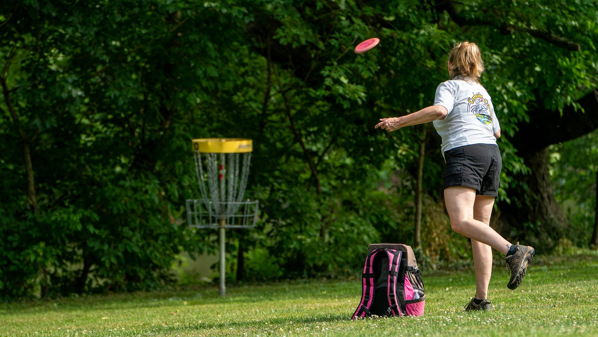 Disc Golf Australia: Everything You Need To Know