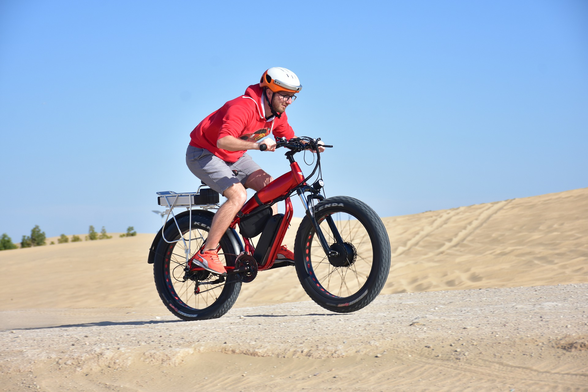 What You Need To Know About E-Bikes