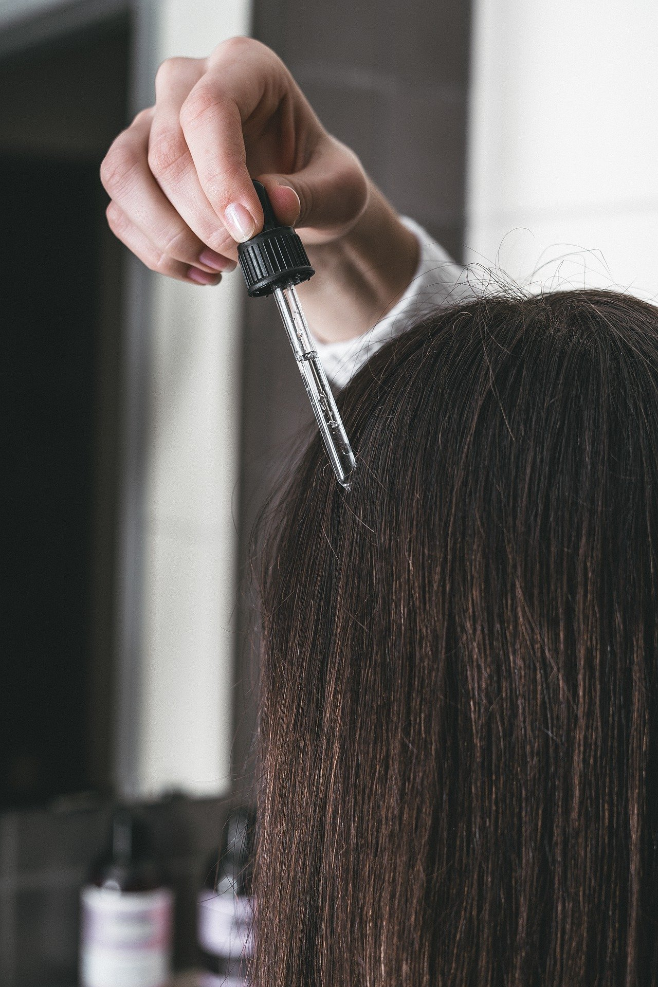 Prevent And Control Hair Loss