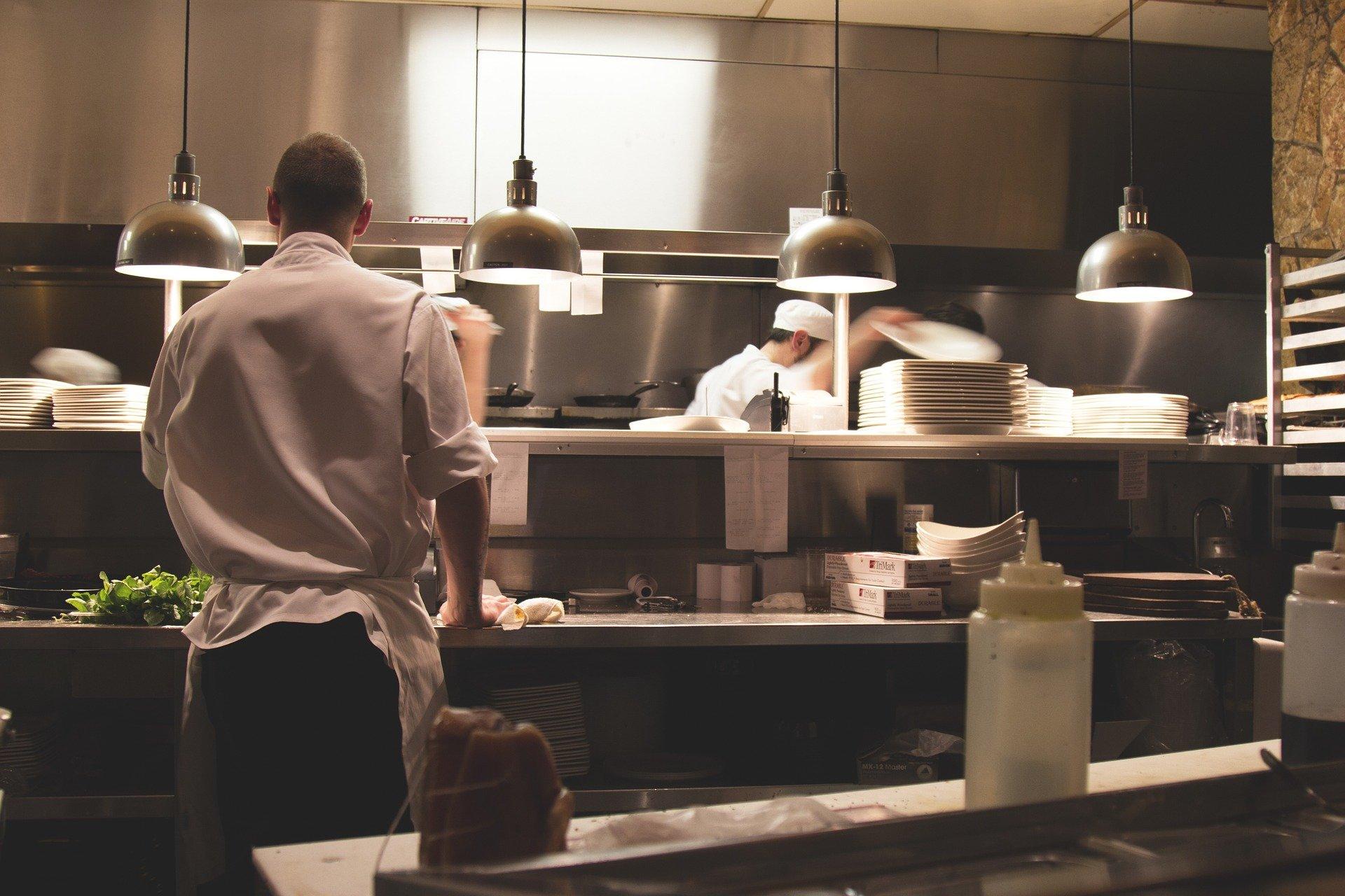 Tanz Kitchen: A New Concept