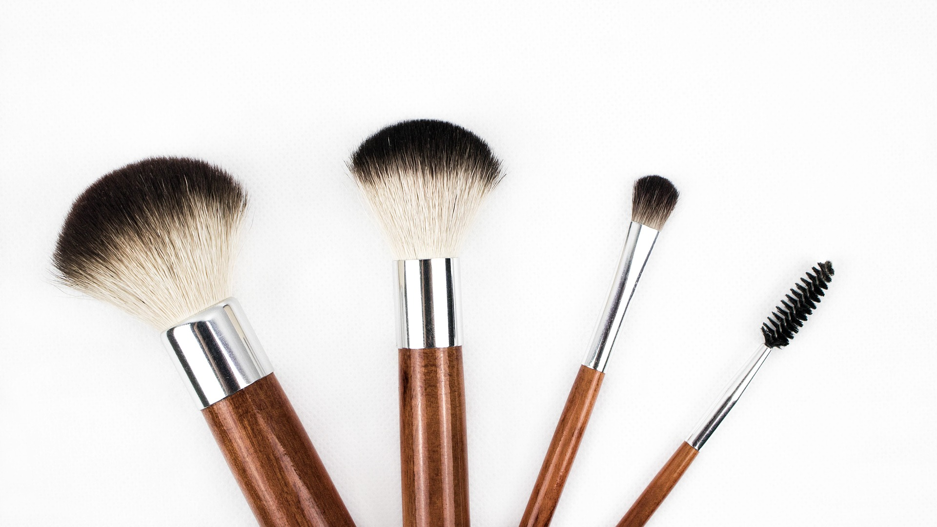 Vegan Makeup Brushes: A Choice To Consider