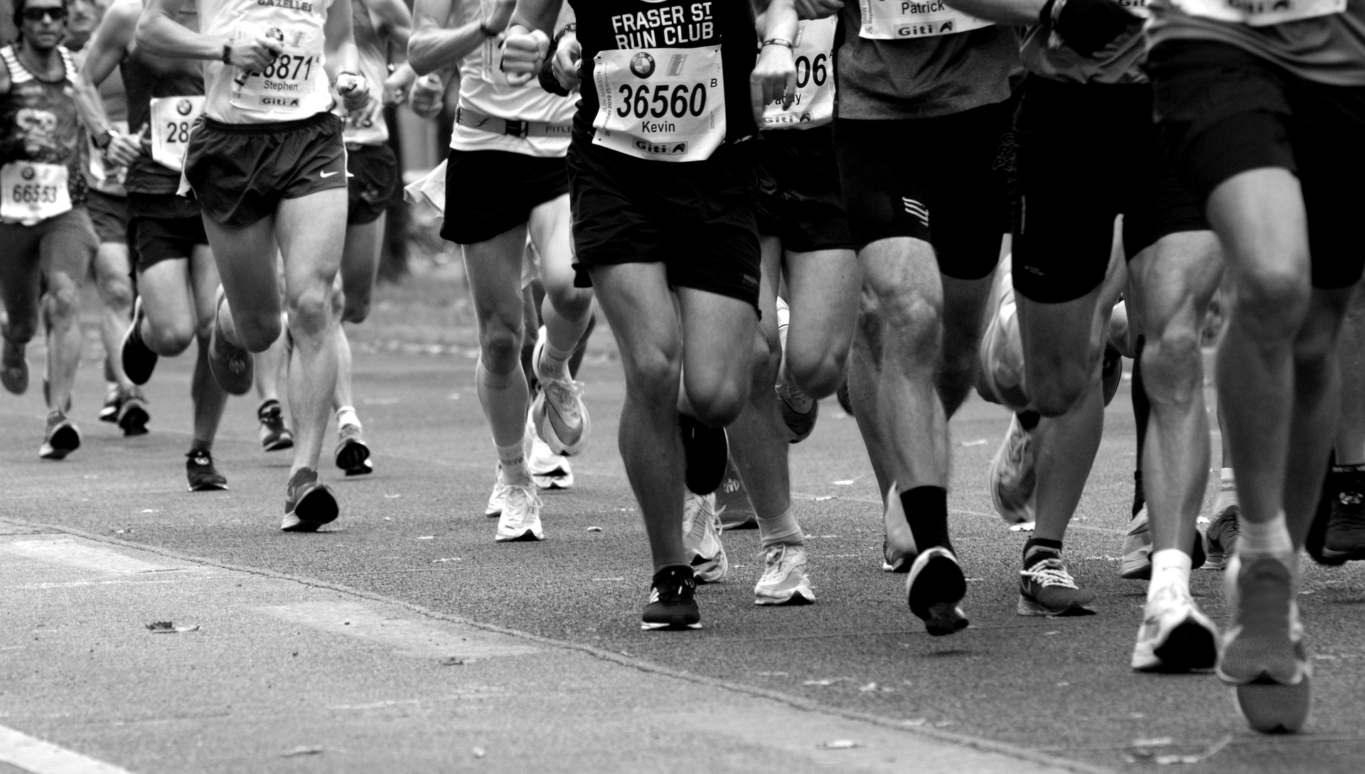 Why Hire A Running Event Coordinator?