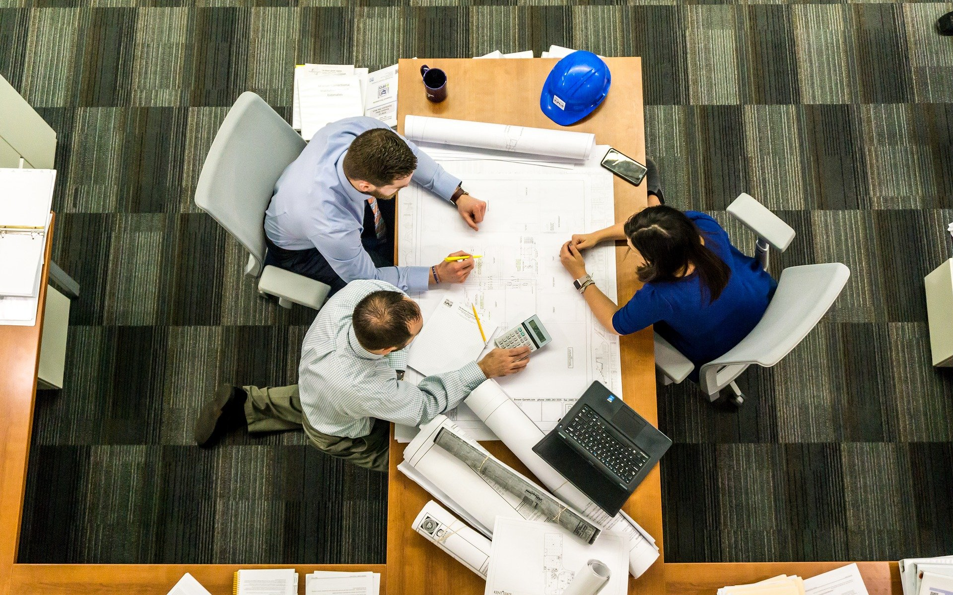 Business Project Services: What You Need To Know