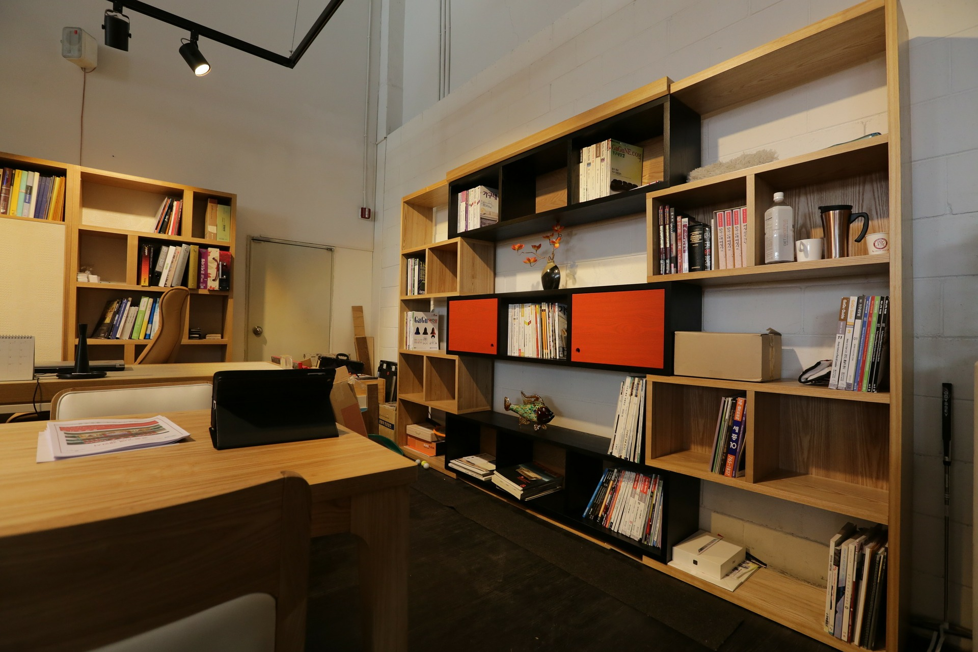 Affordable Office Furniture Fitout