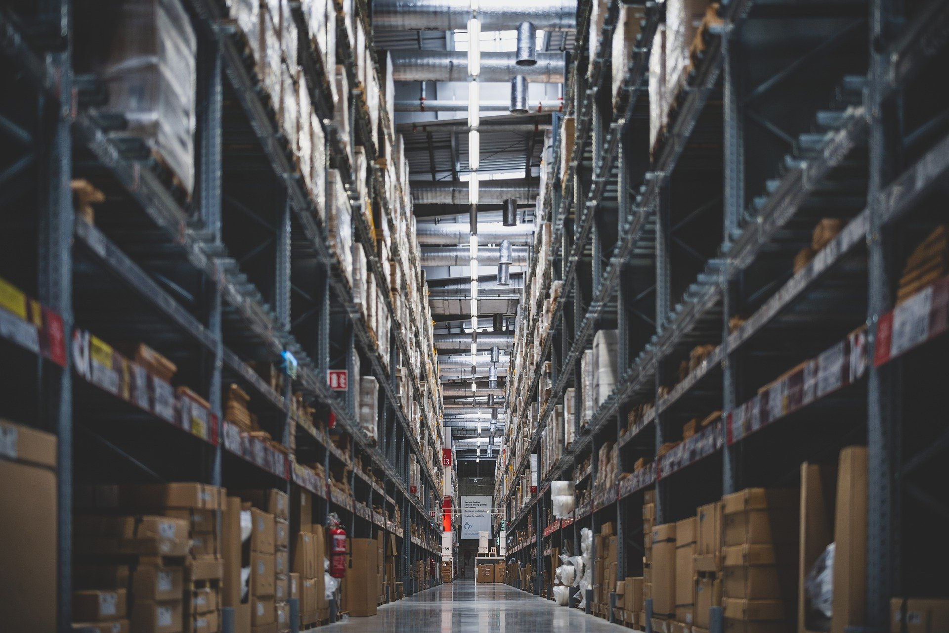 A Guide To Texas Warehouses