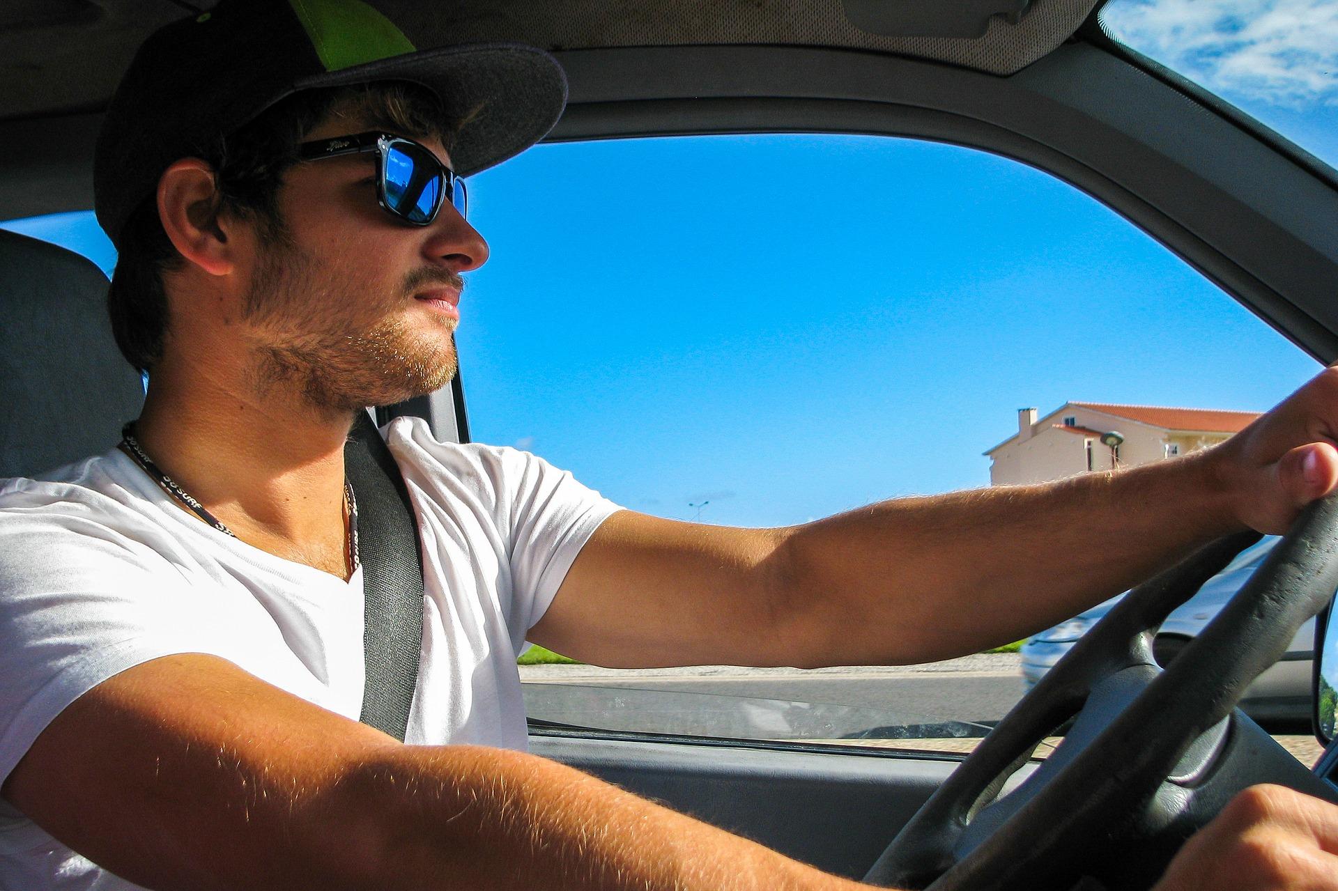 Driving Crash Courses Manchester Advantages