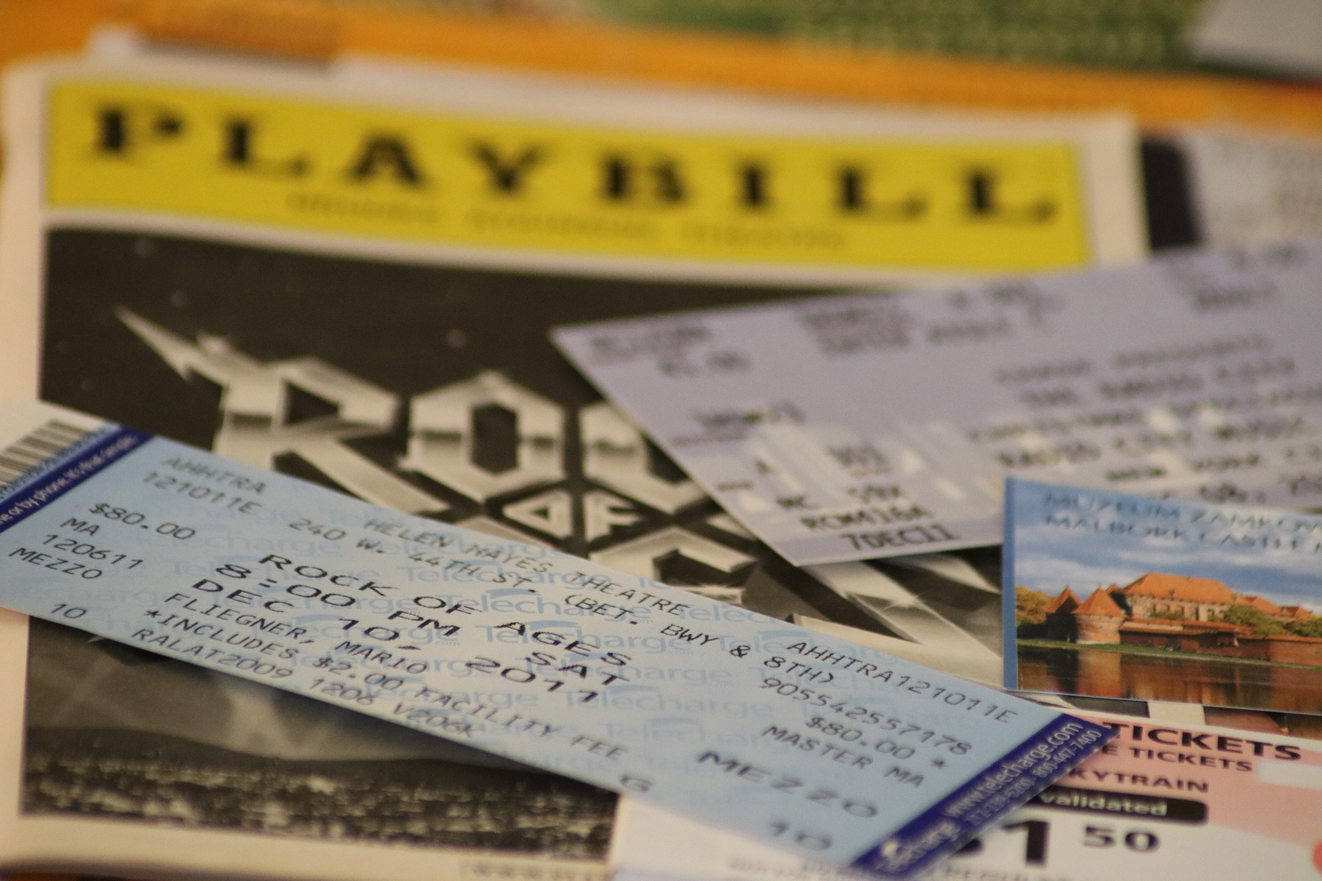 Introduction To Event Management Ticketing Services