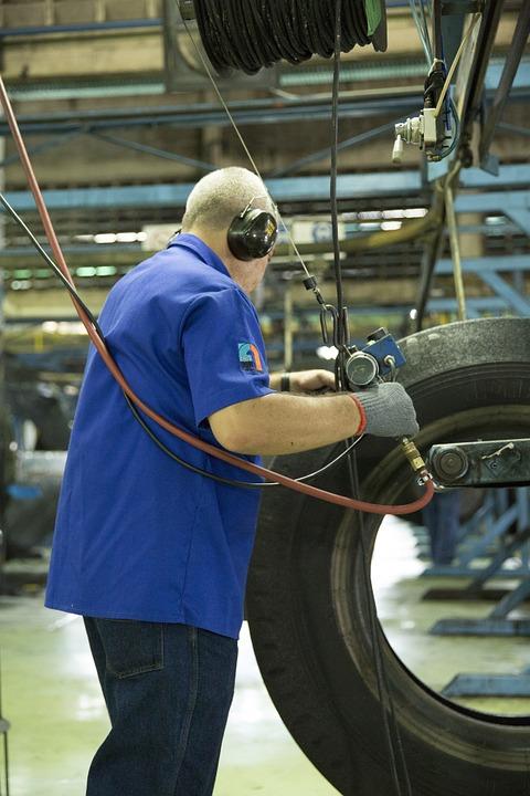 Manufacturing Surplus: A Beginners Guide